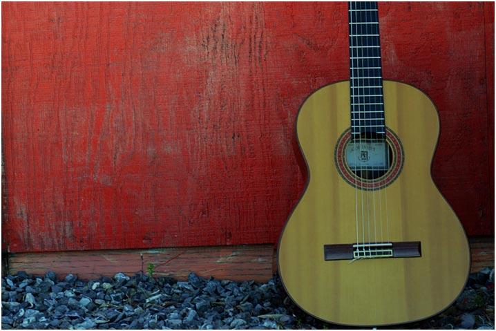 Harana Guitar
